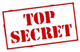 Secrets Out
